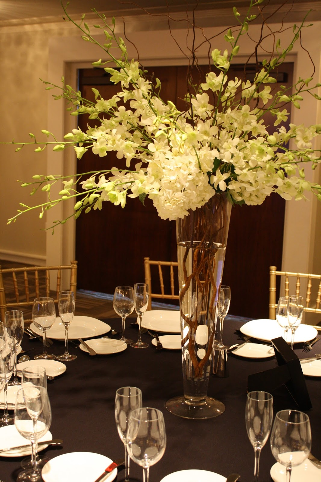 Bridal Bouquet Design The Westin Governor Morris Hotel