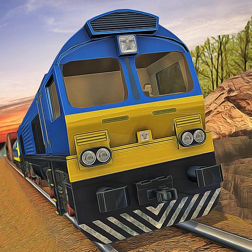 تحميل لعبة Train Driver 2018 v1.3.0 مهكرة نقود لا نهاية