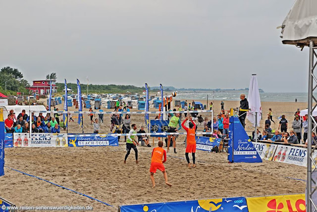 Ostseebad Damp Beachvolleyball, U17 Bundespokal