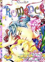 ขายการ์ตูนออนไลน์ Romance เล่ม 4