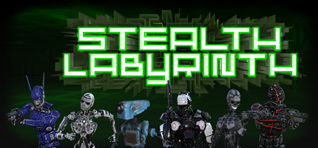 Stealth Labyrinth PC Full (Inglés) | MEGA