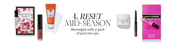 Sephora Sample Bags Holiday 2017