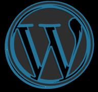 wordpress color drop