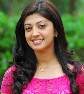 Gorgeous Celeb Praneetha Subhash