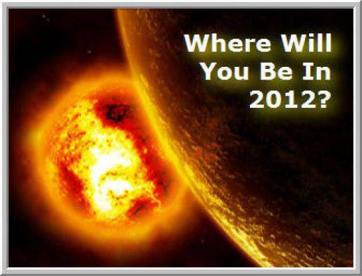 Mizz Allyna.Blog: NASA Predicts Total Blackout in Dec. 2012?