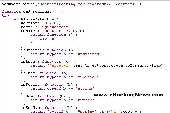 ADP Notification mail leads to BlackHole Exploit Kit - E Hacking News