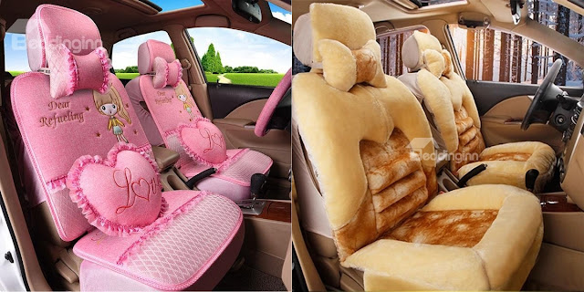 Best Car Seat Covers. Beddinginn.