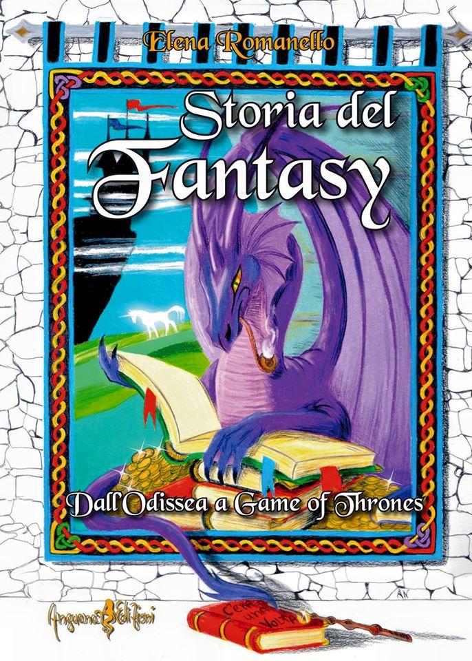 Storia del fantasy