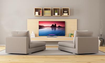 Source: LG. The LG B8S 4K OLED TV.