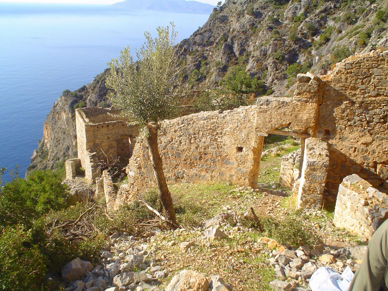Afkule Manastırı Tatil Gezi Rehberi