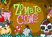 Zombies Cows From Hell