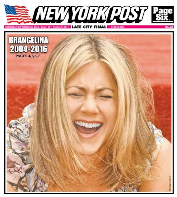 Jennifer-Aniston-on-the-cover-of-the-New-York-Post