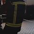 Βοηθώντας τους πυροσβέστες...