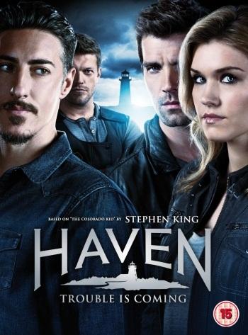 Baixar Haven 5ª Temporada Dublado