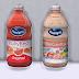 TS3 & TS4 Cranberry Juice
