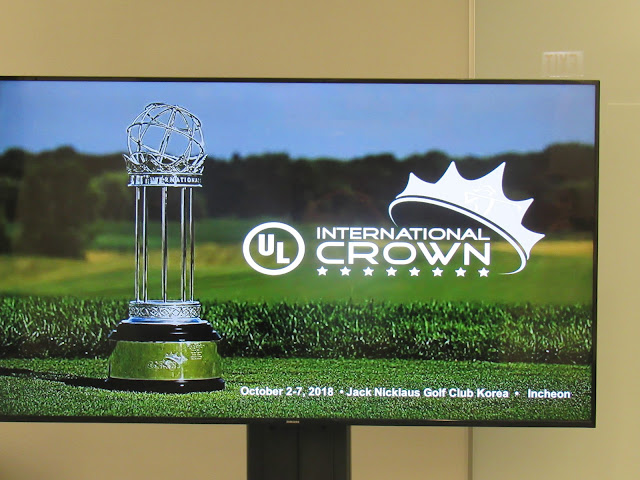 Image result for 2018 ul international crown