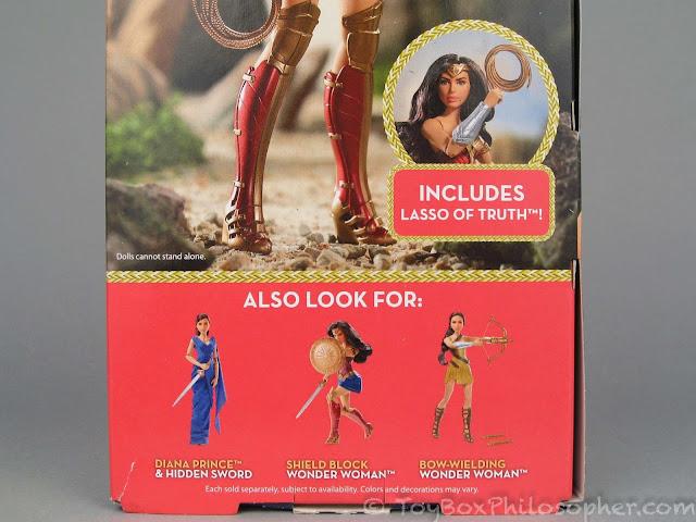 """Bow-Wielding /& Shield Block 12/"""" dolls Lot Of 4 2016 Mattel WONDER WOMAN Sword"""