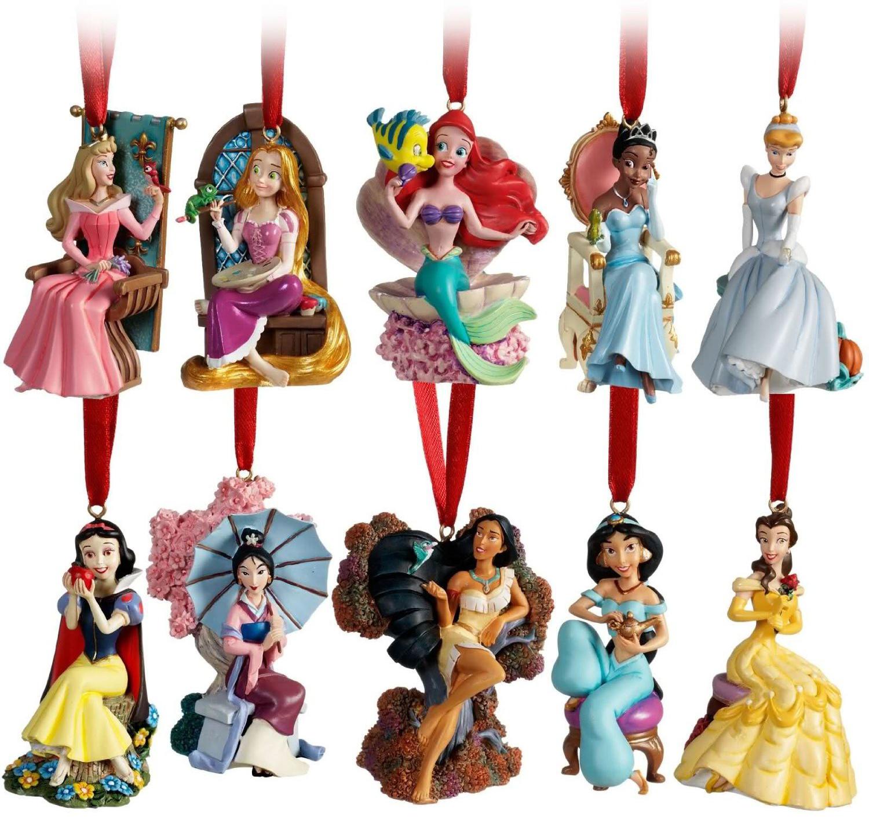 Filmic Light - Snow White Archive: 2011 LE Princess ...