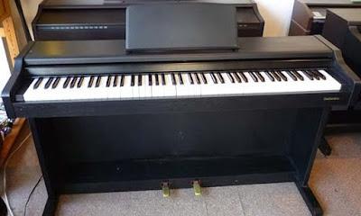 Đàn Piano Điện Technics SX-PC 10