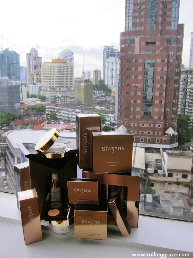 List of shopping malls in Kuala Lumpur