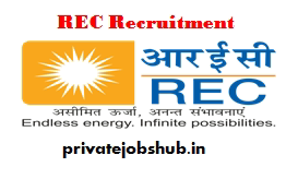 REC Recruitment