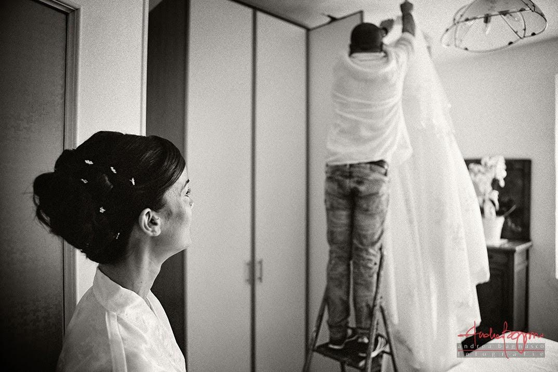 preparazione sposa matrimonio Alessandria