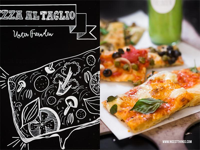 Bestes Pizza Restaurant in Heidelberg Unter Freunden