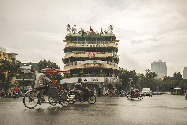 The perfect guide for a 1-day walk in Hanoi Capital