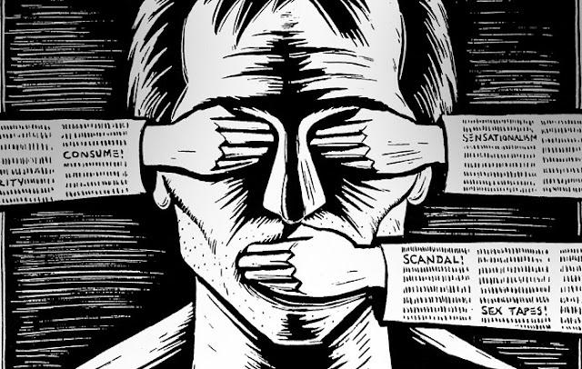 Εξήντα τέσσερις δημοσιογράφοι σκοτώθηκαν το 2015!