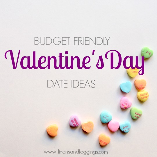 Cheap Valentine's Date