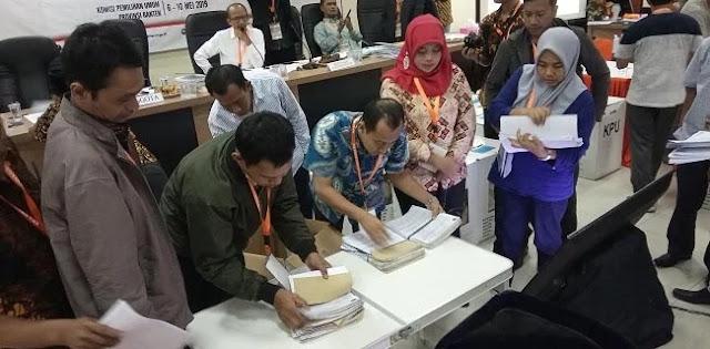Prabowo Subianto Tak Tergoyahkan di Provinsi Banten