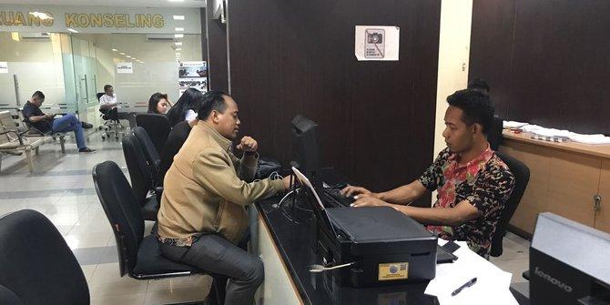 Advokat Ini laporkan Jonru Ginting ke Polda Metro Jaya