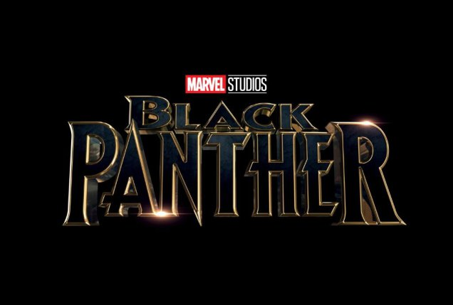 Logo Pantera Negra