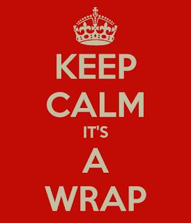 Wrap-up | Oktober 2017