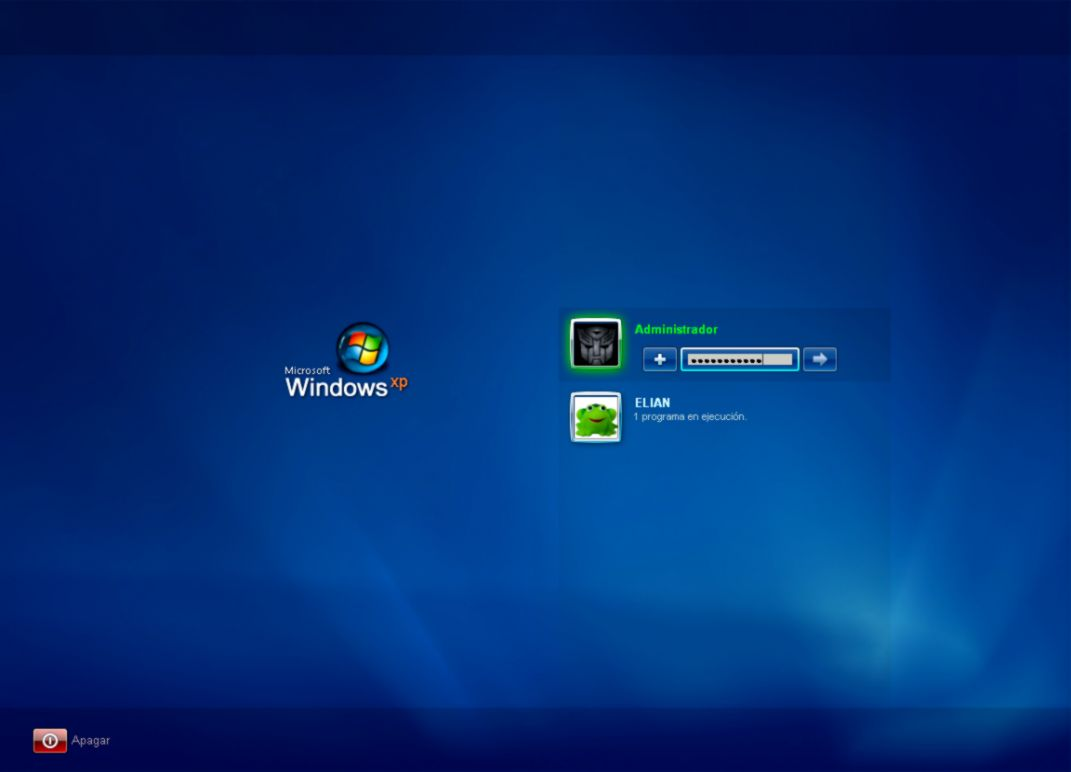 Windows Xp Change Startup Background | Image Wallpapers HD