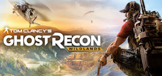 Tom Clancys Ghost Recon Wildlands CPY