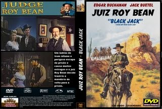 JUIZ ROY BEAN - BLACK JACK (1965)