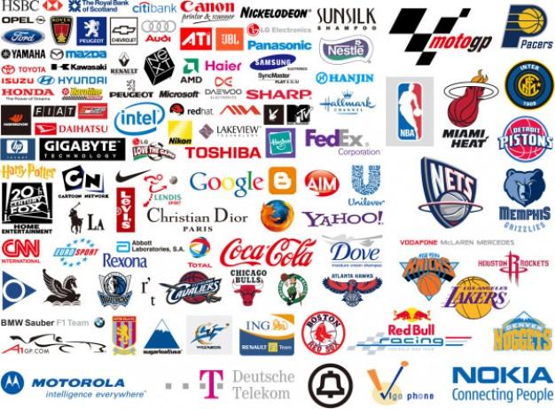 brands logo - photo #11
