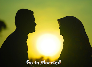 Kalimat merayu pacar (Kekasih) diajak menikah