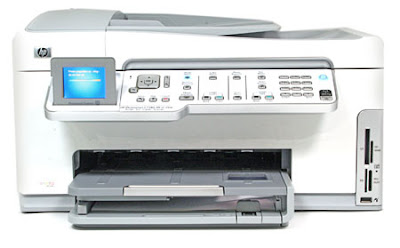 HP Photosmart C7280 Driver Download