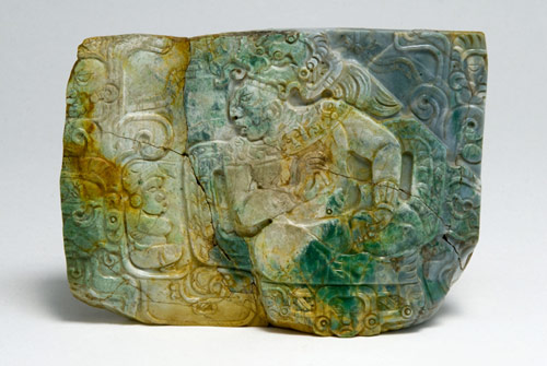 The Mysteries of Maya Civilization at Musée du Quay Branly