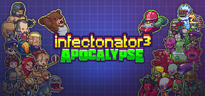Infectonator 3 Apocalypse-GOG