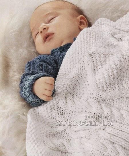 Avrete bisogno di  400 g di filato bianco Baby Soft Cotton dk  (50% cotone 0bf35e98c18b