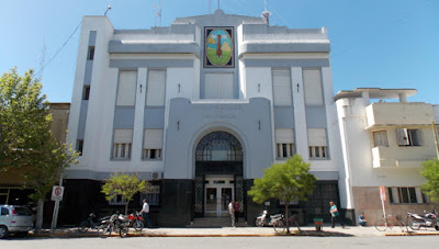 Municipalidad de Necochea