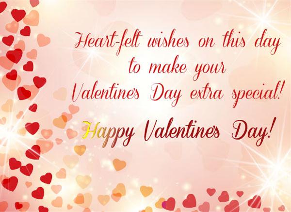 Kumpulan SMS Kata Ucapan Selamat Hari Valentine