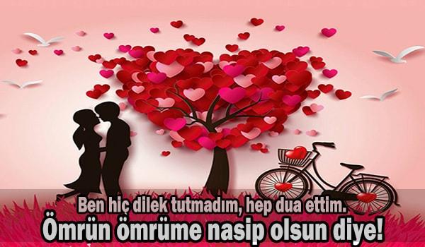 En Özel Aşk Sözleri