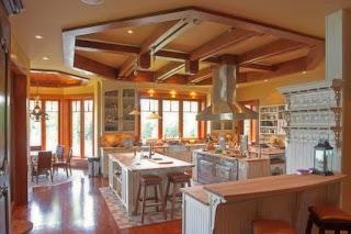 Harga lantai kayu solid
