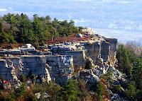 Minnewaska Ridge Resort
