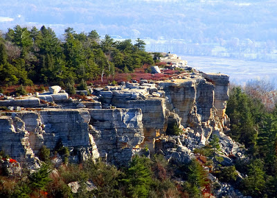 Minnewaska Ridge Resort