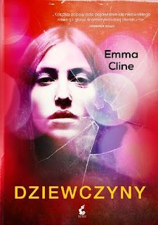 """""""Dziewczyny"""" - Emma Cline"""